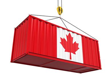 اقتصاد کانادا