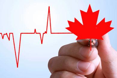 برنامه مهاجرتی اکسپرس اینتری کانادا