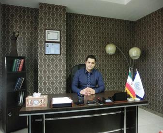 دفتر همکار مستقل در جنوب ایران