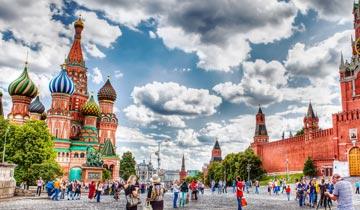 مهاجرت به روسیه از طریق پناهندگی