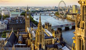 مهاجرت به انگلستان از طریق خرید ملک