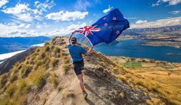 مهاجرت به نیوزلند از طریق ازدواج