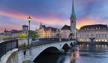 مهاجرت به سوئیس از طریق تحصیل