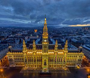 مهاجرت به اتریش از طریق خرید ملک