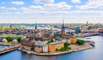 مهاجرت به سوئد از طریق خرید ملک